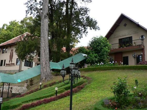 Empress Dalat Hotel