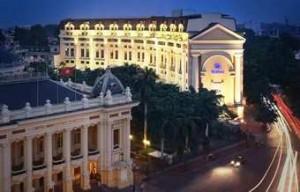 Hilton Opera Hotel Hanoi