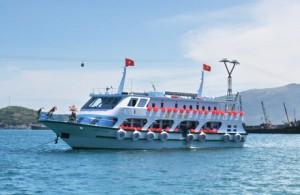 Nha Trang boat trip 1 day