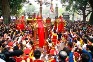 Overview of traditional festivals