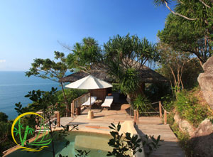 Six Senses Hideaway Resort