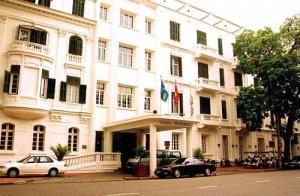 Sofitel Metropole Hanoi Hotels
