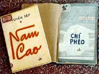Vietnamese literary tradition