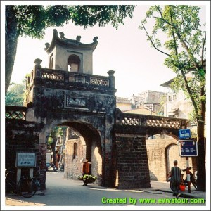 Ha Noi City Dayly Tour
