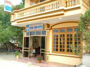 Doan Long Hotel in Sapa
