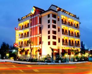GRASSLAND Hotel in Hoi An