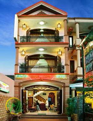 HOA MY Hotel in Hoi An
