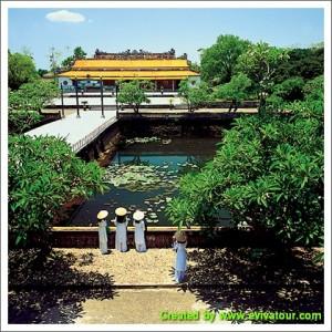 Full Day Visit Hue