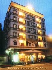 Princes Cat ba Hotel
