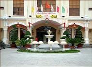 Heritage Hue Hotel