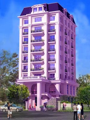 Hue Queen Hotel