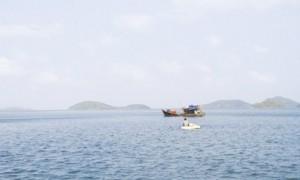 Vietnam discovery - Ba Lua Archipelago