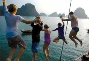 Vietnam travel tips - Tips for whole family
