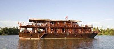 Mekong Delta Cruises - Bassac Cruise