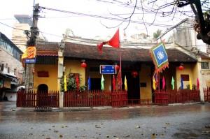 Vietnam Festivals - Bach Ma Temple festival