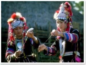 Vietnam people - Thai ethnic group