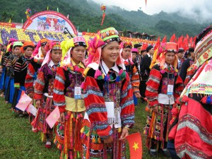 Vietnam people - Pu Peo ethnic group