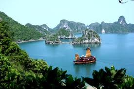 Hanoi - Halong Muslim Tour 5 Days