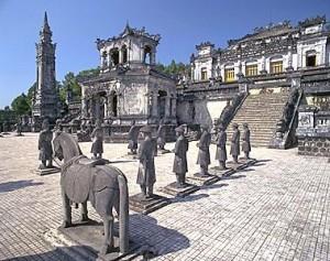 Hue Vietnam Tour 3 days