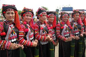Ha Nhi ethnic group