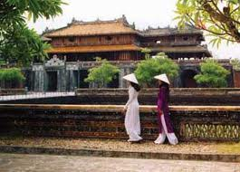 Developing green tourism remains preoccupation of Hue