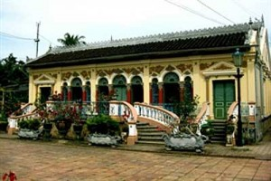 Binh Thuy ancient house - a must-see destination